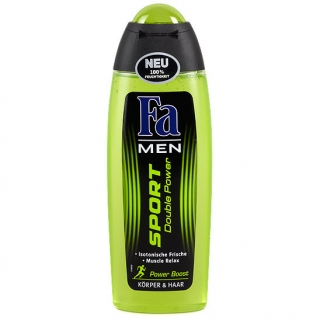 Fa Men - SPORT sprchový gel, 250ml
