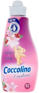 Coccolino Tiare Flower & Red Fruits 1,5 l