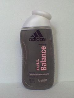 ADIDAS sprchový gel 250ml FULL BALANCE